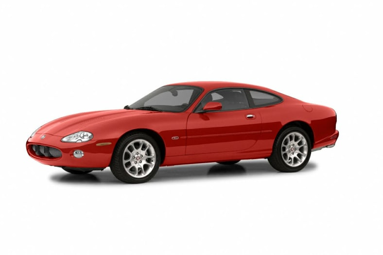 2003 XKR