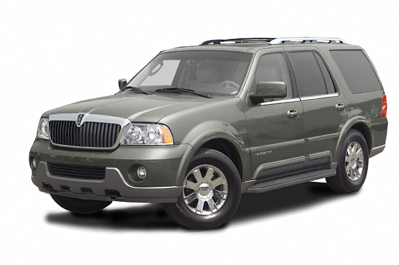 2003 lincoln navigator information. Black Bedroom Furniture Sets. Home Design Ideas
