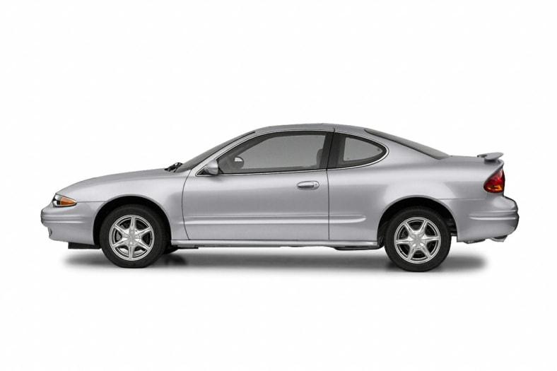 2003 Oldsmobile Alero Exterior Photo