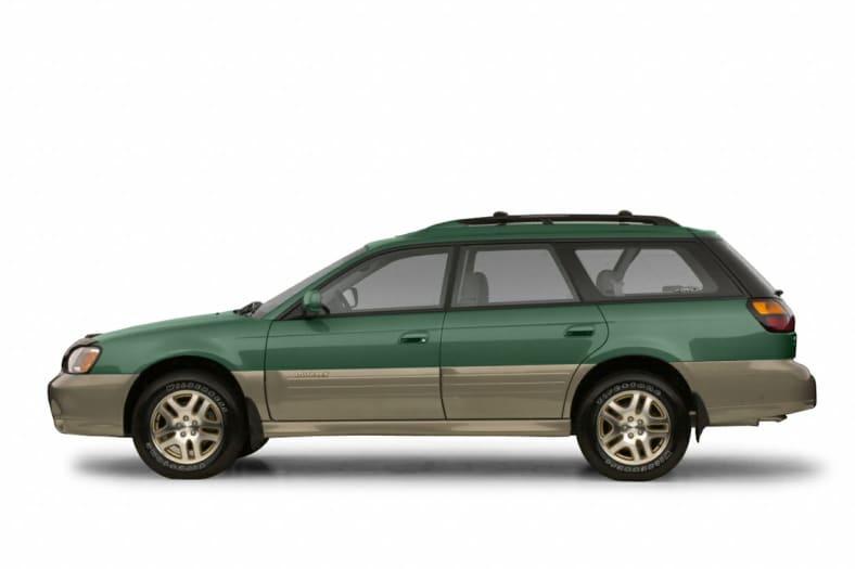 2003 subaru outback h6 3 0 4dr all wheel drive station. Black Bedroom Furniture Sets. Home Design Ideas
