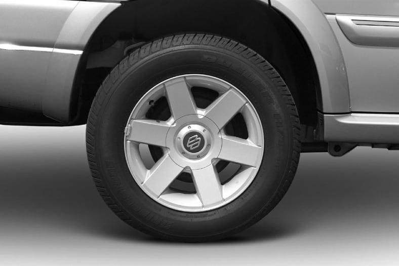 2003 suzuki xl 7 new car test drive http www digimarc com cgi bin ci pl 3f4 332763 0 0 5