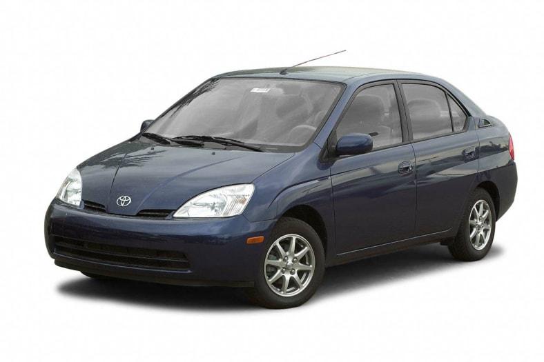 2003 Prius