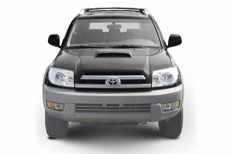 2003 Toyota 4Runner Exterior Photo