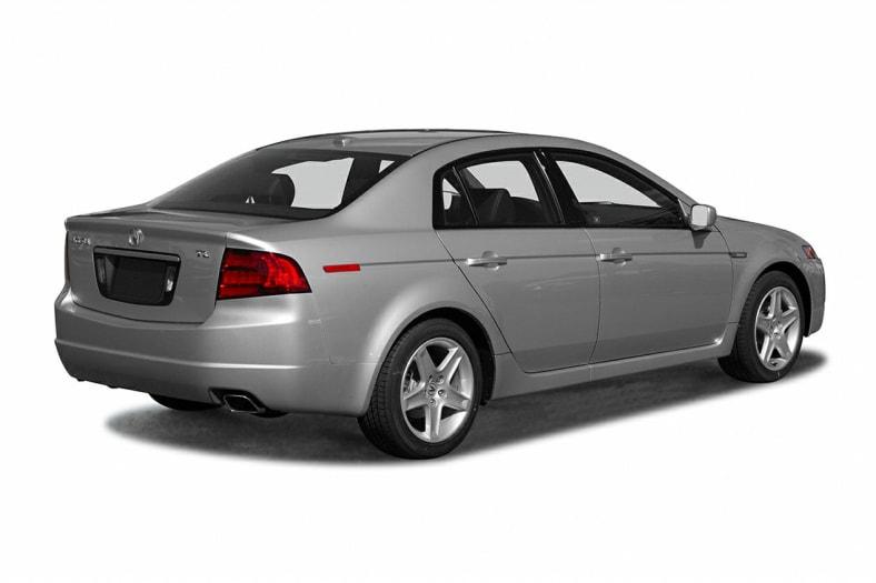 2004 acura tl new car test drive rh autoblog com 2004 Acura TL Modded 2004 Acura TL Transmission Filter