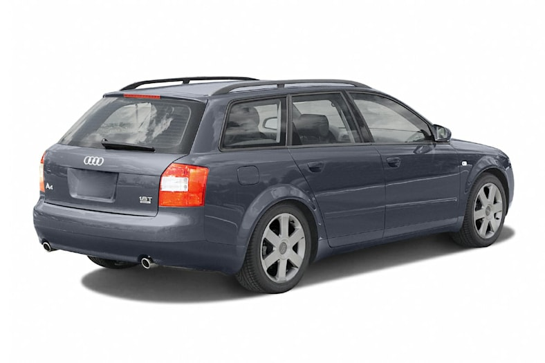 2004 audi a4 3 0 avant 4dr all wheel drive quattro station. Black Bedroom Furniture Sets. Home Design Ideas