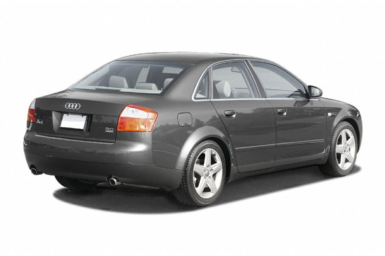 2004 audi a4 pictures. Black Bedroom Furniture Sets. Home Design Ideas