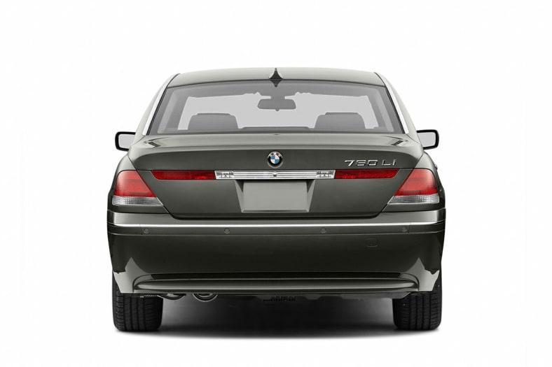 2004 bmw 760 information rh autoblog com 2004 BMW 525I 2004 BMW 745
