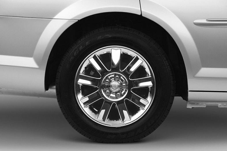 2004 Chrysler Sebring Exterior Photo