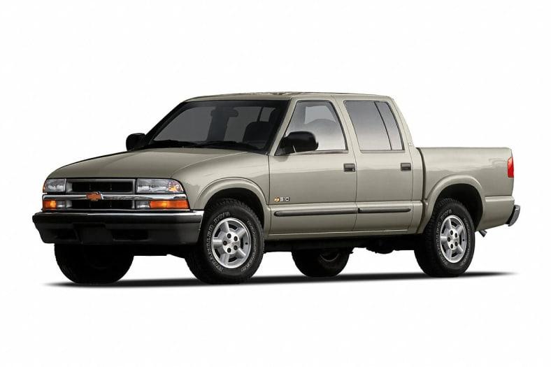 2004 S-10