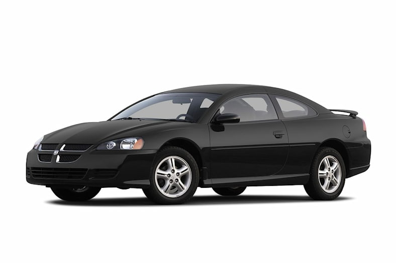 2004 Dodge Stratus Sxt 2dr Coupe Information