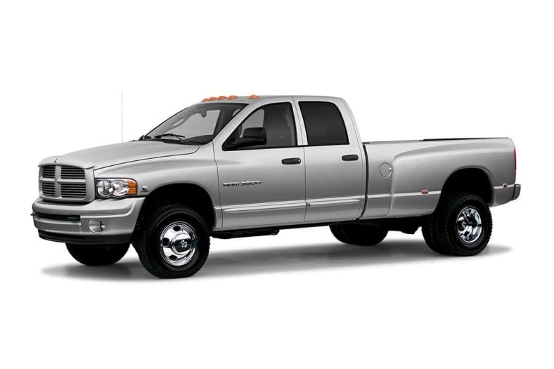 2004 Ram 3500