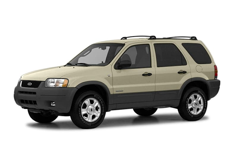 2004 ford escape information. Black Bedroom Furniture Sets. Home Design Ideas