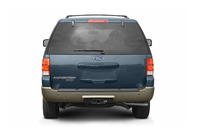 2004 Ford Expedition Exterior Photo