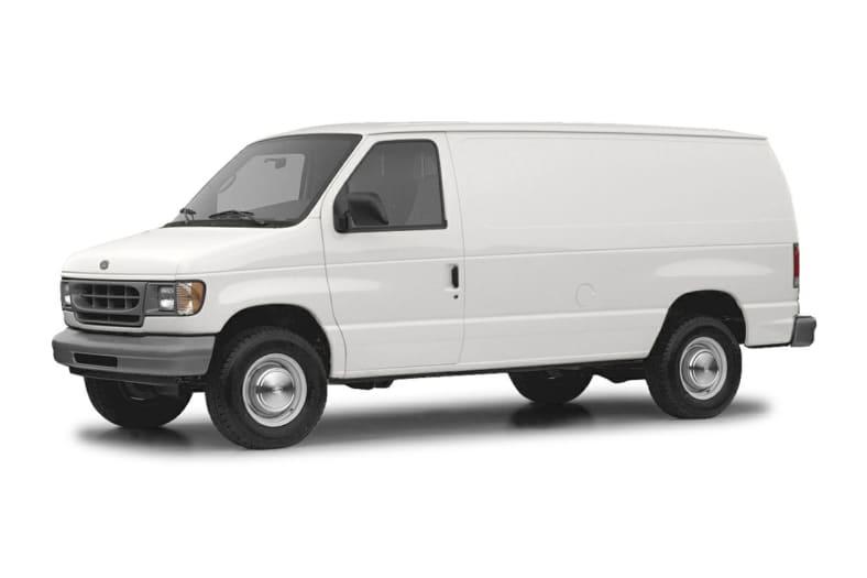 2004 E-150