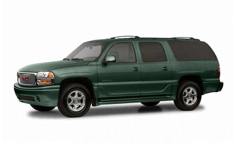 2004 Yukon XL 1500