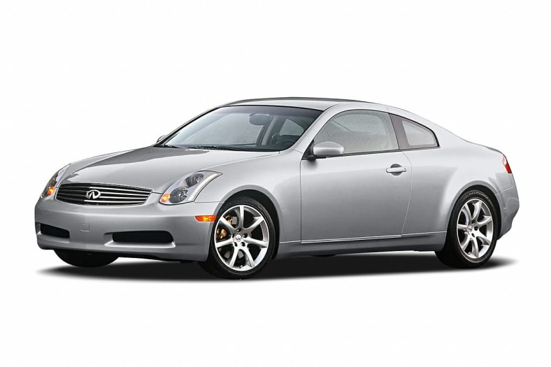 2004 infiniti g35 base w leather 2dr coupe pictures. Black Bedroom Furniture Sets. Home Design Ideas