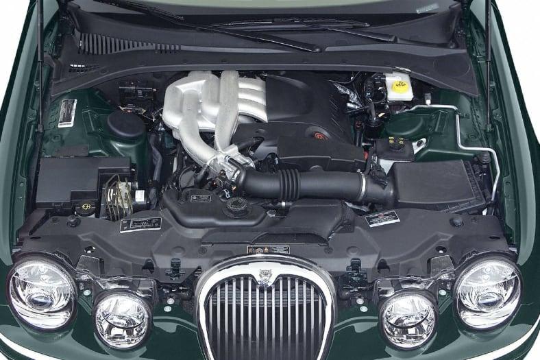 2004 Jaguar S-TYPE Pictures   Autoblog