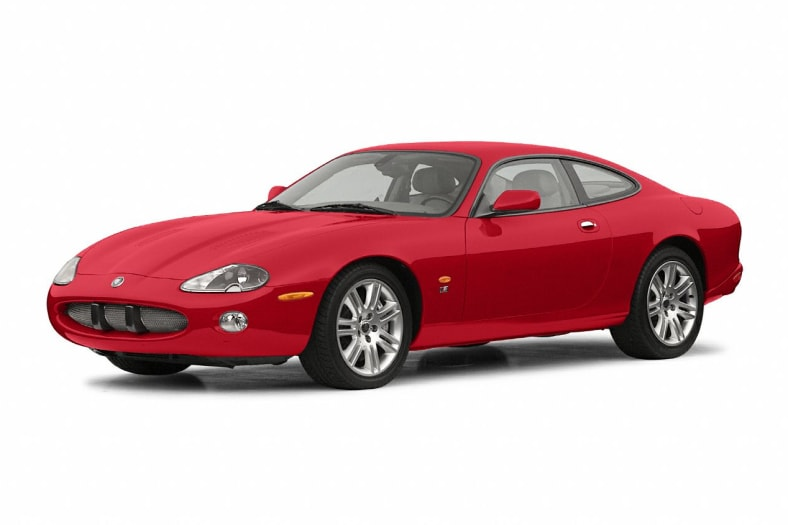 2004 Jaguar XKR Specs and Prices
