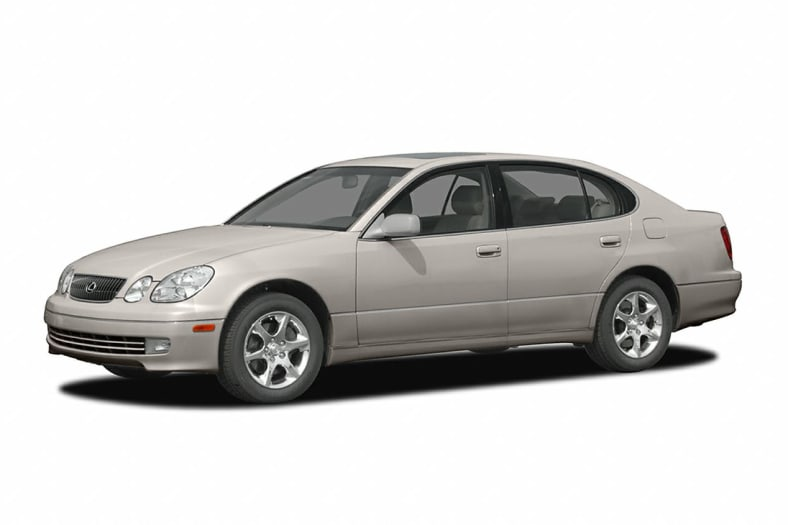 2004 GS 430