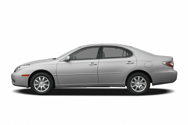 2004 Lexus ES 330 Exterior Photo