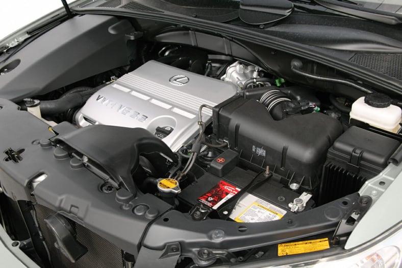 2004 Lexus RX 330 Exterior Photo