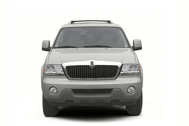 Worksheet. 2004 Lincoln Aviator Pictures