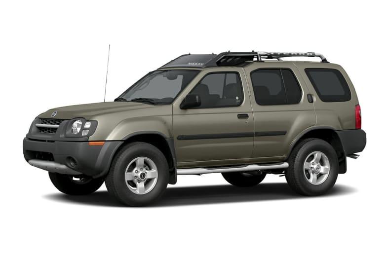 Nissan Xterra Sale Price >> 2004 Nissan Xterra Information