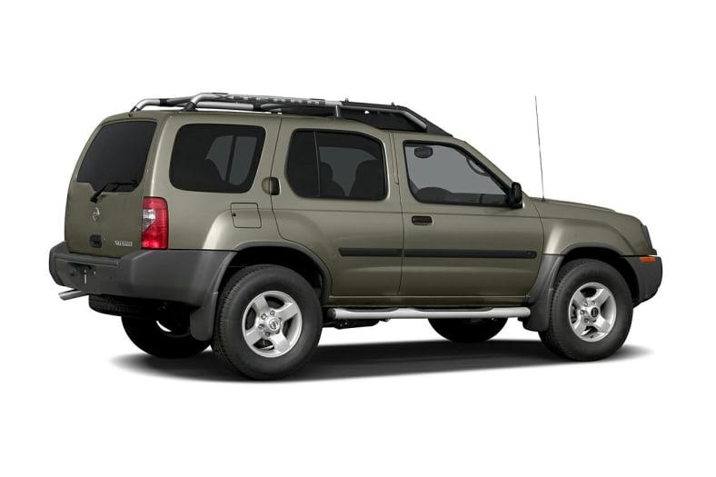 Nissan Xterra Pictures