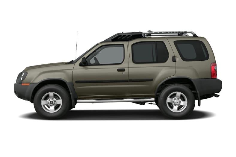 2004 Nissan Xterra Pictures