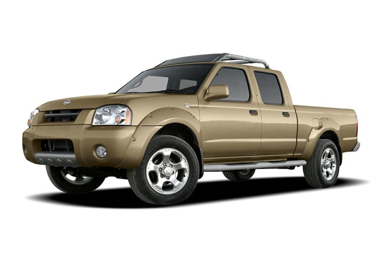 2014 Nissan Frontier Desert Runner For Sale >> 2004 Nissan Frontier LE V6 4x2 Standard Bed Crew Cab 116.1 in. WB Information