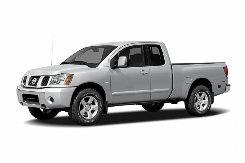 2004 nissan titan information. Black Bedroom Furniture Sets. Home Design Ideas