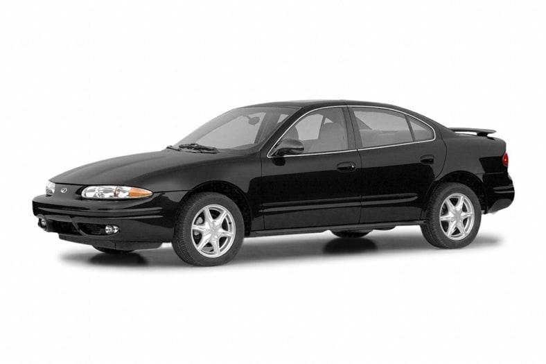 2004 oldsmobile alero gl2 4dr sedan information. Black Bedroom Furniture Sets. Home Design Ideas