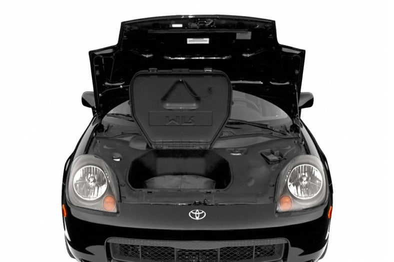 2004 Toyota MR2 Spyder Exterior Photo