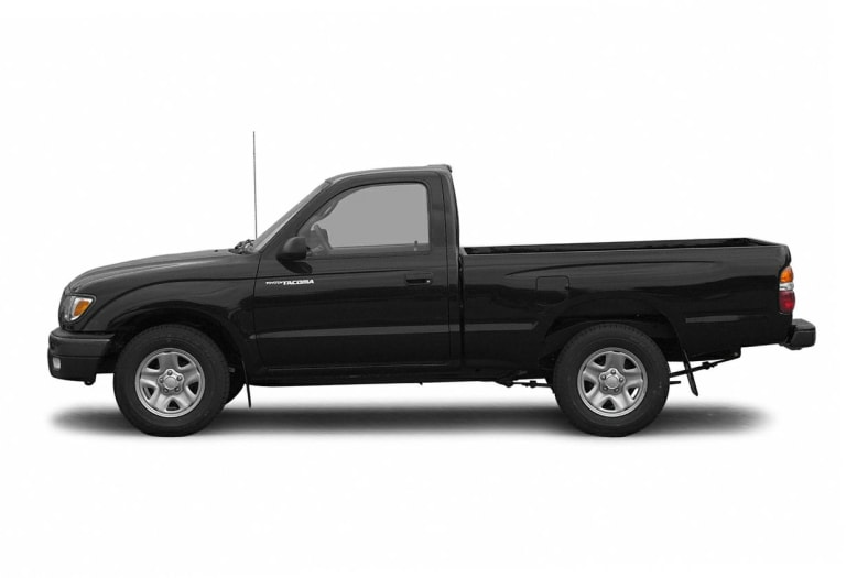 2004 toyota tacoma prerunner 4x2 regular cab 103 3 in wb pictures. Black Bedroom Furniture Sets. Home Design Ideas