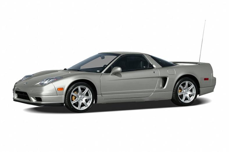2005 NSX-T