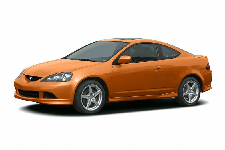 2005 acura rsx information. Black Bedroom Furniture Sets. Home Design Ideas