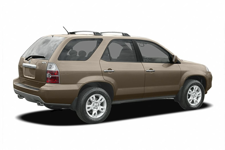 2005 Acura MDX Pictures
