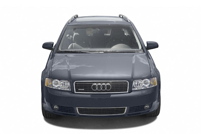 2005 audi a4 1 8t avant 4dr all wheel drive quattro station wagon pictures. Black Bedroom Furniture Sets. Home Design Ideas