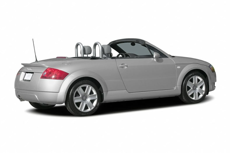 2005 audi tt pictures. Black Bedroom Furniture Sets. Home Design Ideas