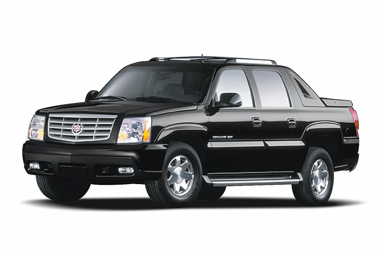 2005 cadillac escalade ext information. Black Bedroom Furniture Sets. Home Design Ideas
