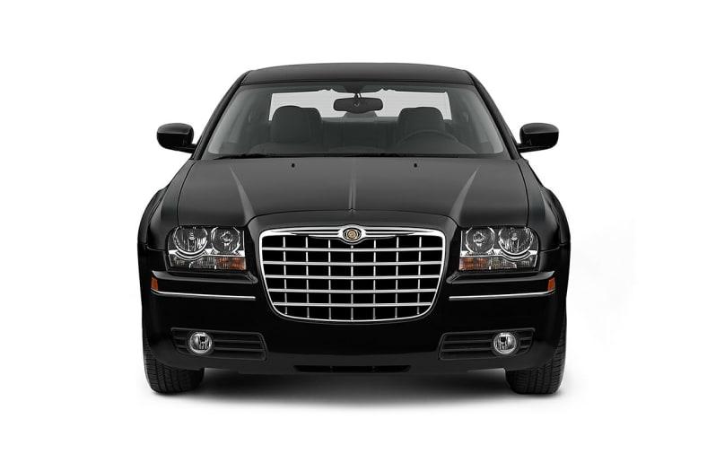Chrysler 300 recalls 2005