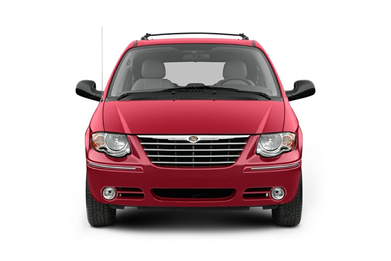 2005 chrysler town country pictures. Black Bedroom Furniture Sets. Home Design Ideas