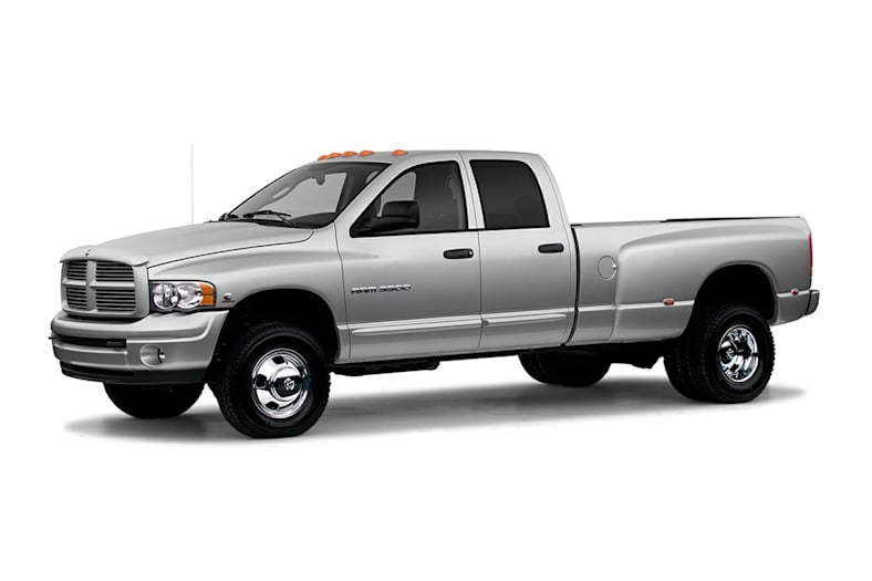 2005 Ram 3500