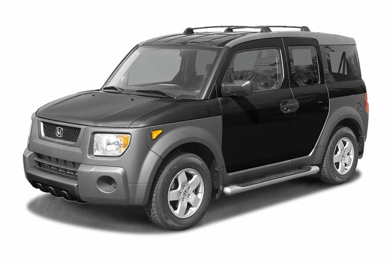 2005 honda element pictures. Black Bedroom Furniture Sets. Home Design Ideas