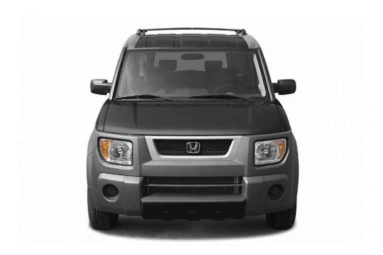 honda element 2005 package cars