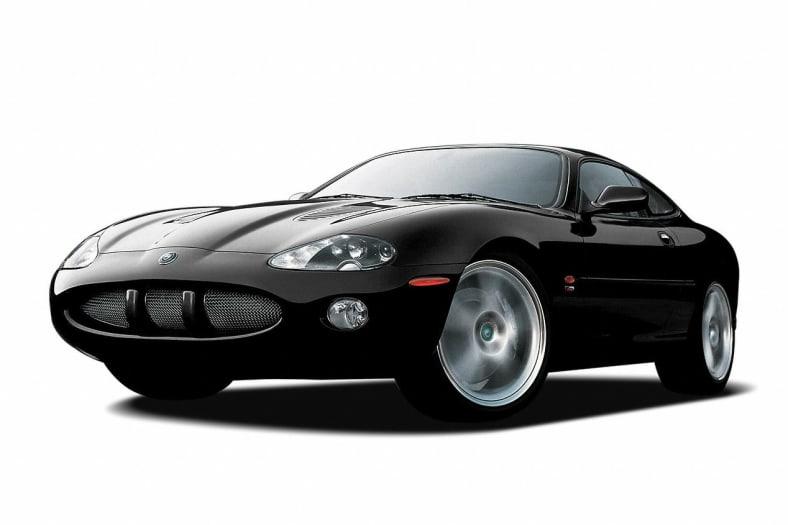 2005 XKR