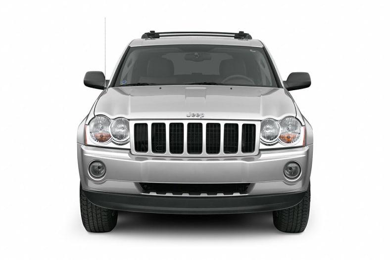 2005 Jeep Grand Cherokee Exterior Photo