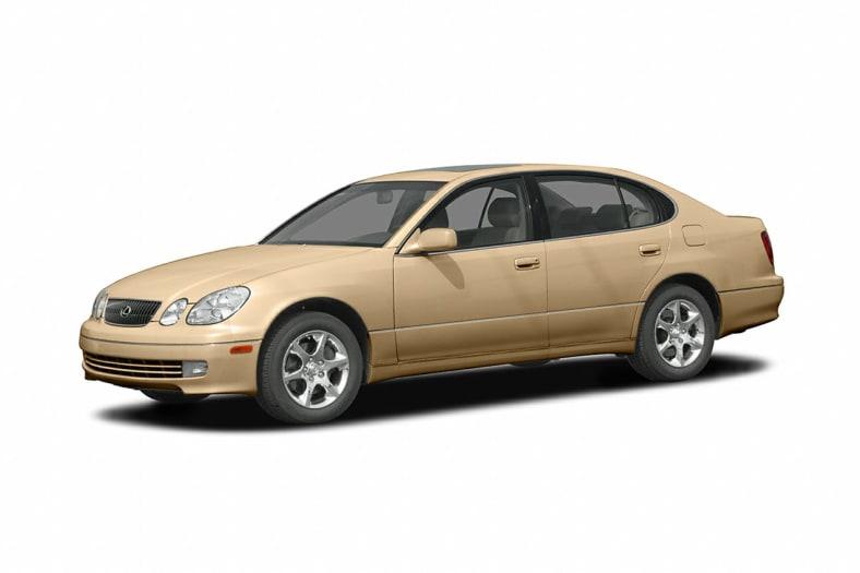 2005 GS 430