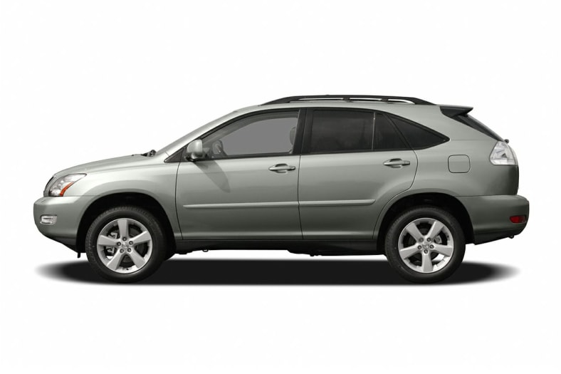 2005 lexus rx 330 base front wheel drive pictures. Black Bedroom Furniture Sets. Home Design Ideas