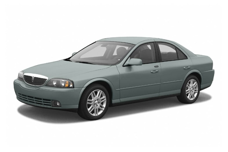 Lincoln Ls Sport Sedan Specs And Prices